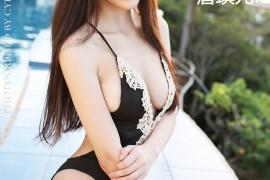[MyGirl美媛馆] VOL.274 唐琪儿il [53+1P/127M]