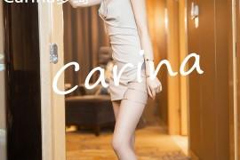 [MyGirl美媛馆] VOL.488 Carina梦绮 [60+1P/599M]