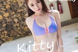 [IMISS爱蜜社] VOL.110 赵小米Kitty [54+1P/192M]