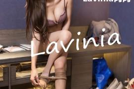 [IMISS爱蜜社] VOL.533 Lavinia肉肉 [49+1P/473M]