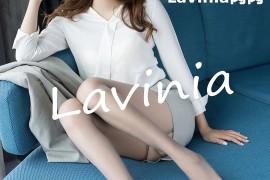 [IMISS爱蜜社] VOL.535 Lavinia肉肉 [54+1P/620M]