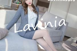 [IMISS爱蜜社] VOL.548 Lavinia肉肉 [58+1P/640M]