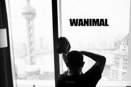 WANIMAL王动 8月VIP套图 官方出品[108P/1.79G]