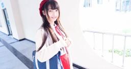 [神楽坂真冬] 教室红JK白丝过膝系列写真套图 [112P/1.26G]