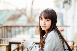 [神楽坂真冬] JK-B系列写真套图 [47P/561MB]