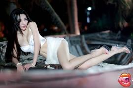 [108TV酱] 叶渃樱 清纯女也有性感的心 [1V/1080P/358M]