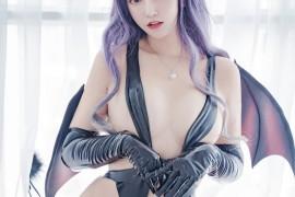 过期米线线喵 胶衣恶魔 [31P/65.7M]