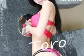 [MyGirl美媛馆] VOL.012 toro羽住 [126P/489M]