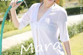 [MyGirl美媛馆] VOL.101 MARA醬 [43P/203M]