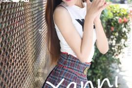 [MyGirl美媛馆] VOL.103 王馨瑶yanni [61P/327M]