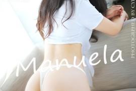 [MyGirl美媛馆] VOL.114 玛鲁那Manuela [62P/244M]