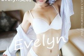 [MyGirl美媛馆] VOL.153 Evelyn艾莉 [49+1P/185M]