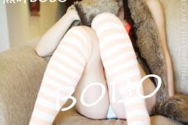 [MyGirl美媛馆] VOL.155 熊吖BOBO [68+1P/296M]