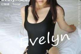 [MyGirl美媛馆] VOL.166 Evelyn艾莉 [63P/142M]