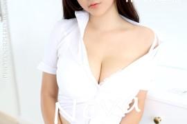 [MyGirl美媛馆] VOL.410 VOLva李雅 [57+1P/100M]