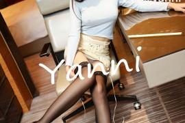 [MyGirl美媛馆] VOL.474 王馨瑶yanni [80+1P/789M]