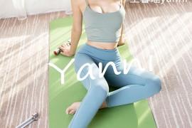 [MyGirl美媛馆] VOL.485 王馨瑶yanni [60+1P/554M]