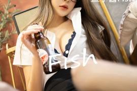 [MyGirl美媛馆] VOL.489 鱼子酱Fish [108+1P/1G]