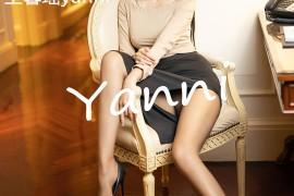 [MyGirl美媛馆] VOL.490 王馨瑶yanni [100+1P/886M]