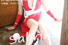 [MyGirl美媛馆] VOL.235 许诺Sabrina [42+1P/111M]
