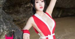 [MiStar魅妍社] VOL.215 兜豆靓Youlina [50+1P/166M]