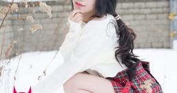 [MiStar魅妍社] VOL.231 绯月樱-Cherry [39+1P/88.2M]