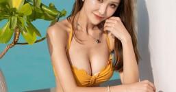 [MiStar魅妍社] VOL.264 妤薇Vivian [42+1P/126M]
