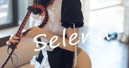 [HuaYang花漾] VOL.303 娜露Selena [55+1P/504M]