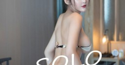 [YOUMI尤蜜荟] VOL.278 SOLO-尹菲 [46+1P/167M]
