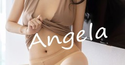 [YOUMI尤蜜荟] VOL.499 Angela小热巴 [58+1P/521M]