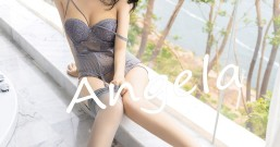 [YOUMI尤蜜荟] VOL.503 Angela小热巴 [68+1P/655M]