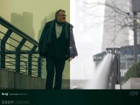 benj™ 日系城市街拍暗调电影PS/LR预设套装