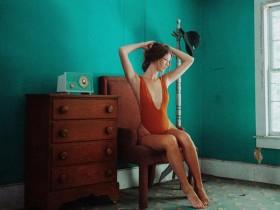 PS/LR预设俄罗斯摄影师Steve Gindler Lightroom预设合集