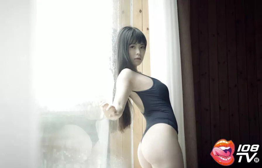 [108TV酱] 涉谷由里 日本国民票选最性感写真女优 [1V/4K/2.89G]