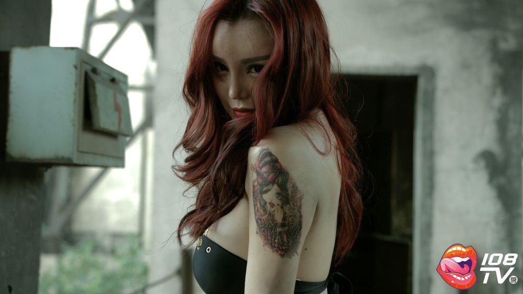 [108TV酱] 颜瑜 世界旅游小姐亚军SM肌肉男 [1V/4K/1.2G]