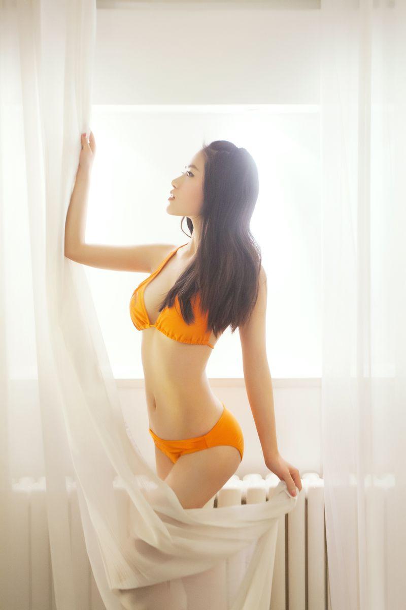 [TuiGirl推女郎] NO.004 吻熙 清新脱俗灵秀俊雅 [40P/144M]