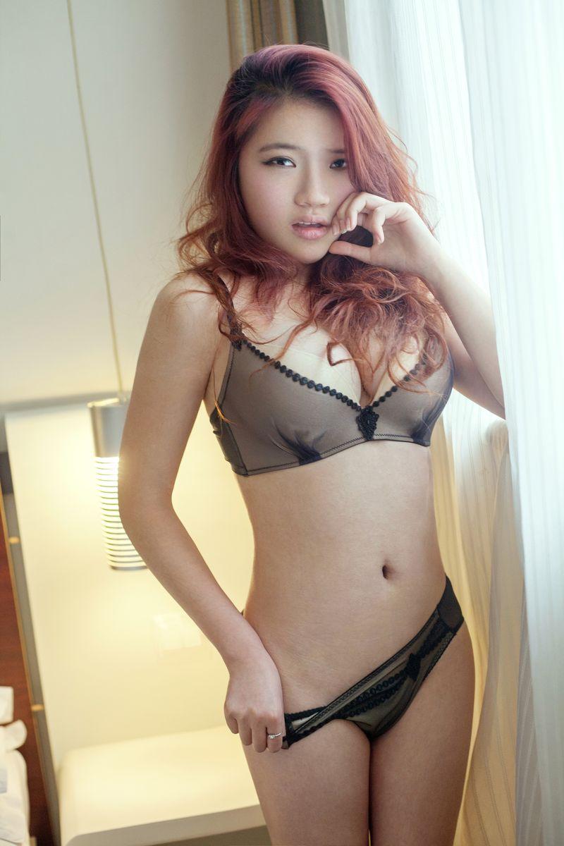 [TuiGirl推女郎] NO.007 王根星熙 汹涌性感魔鬼线条 [40P/194M]