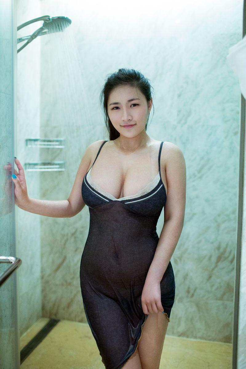 [TuiGirl推女郎] NO.057 连欣 明汹暗涌风韵熟女 [35P/265M]